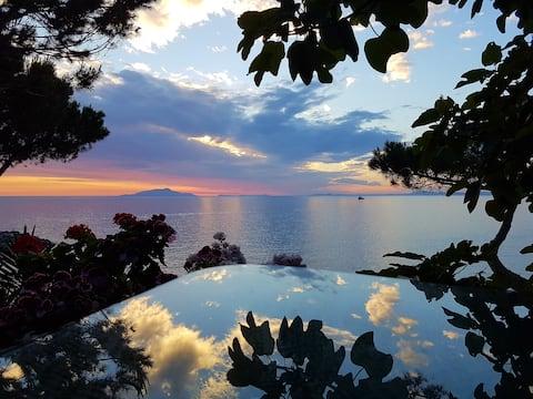 La Casetta -依赖海洋