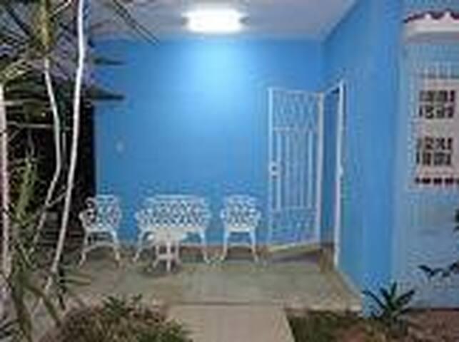 Casa Zonia - La Habana - Apartamento
