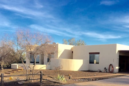 Home for all AZ has to offer! - Scottsdale - Huis