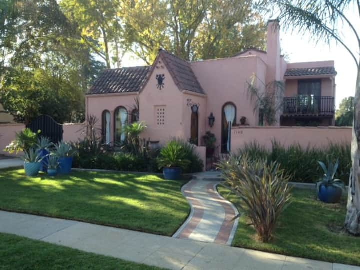 Beautiful 1928 Spanish Style Home