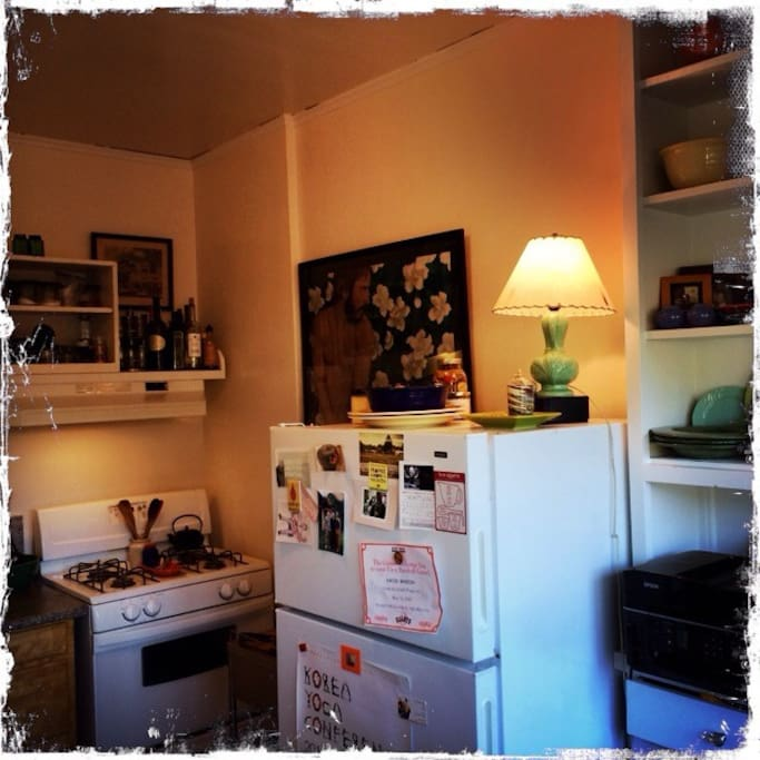 Artsy One Bedroom Apartments For Rent In Berkeley California United States