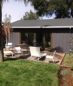 Peaceful 2 Bedroom Guest House Carpinteria