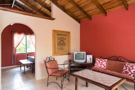 Poco Cielo Resort Bungalow 3 - Atenas Canton - Chalet
