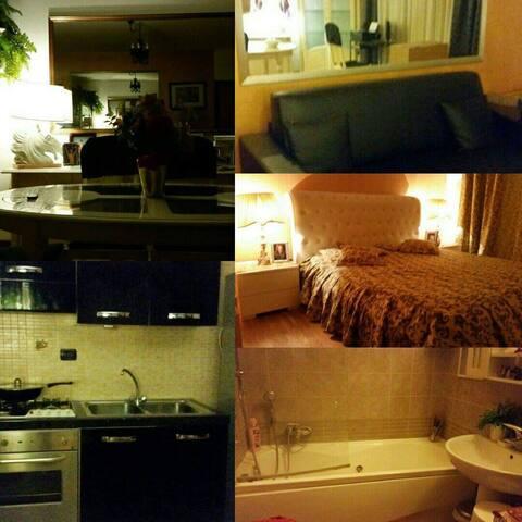 Affitto Appartamento Casa Vacanza solo donne