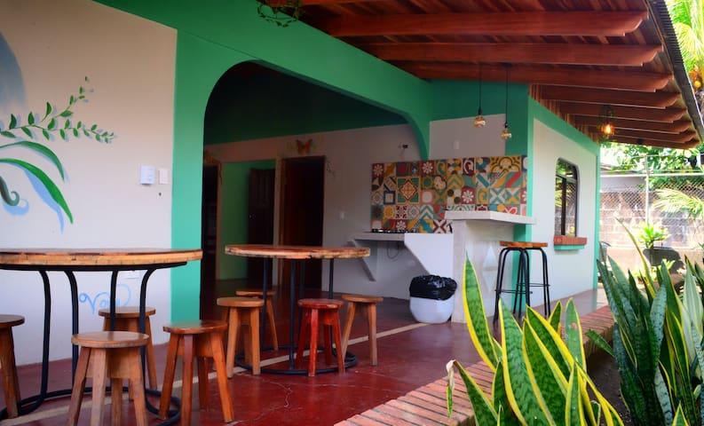 Isa's Hostel