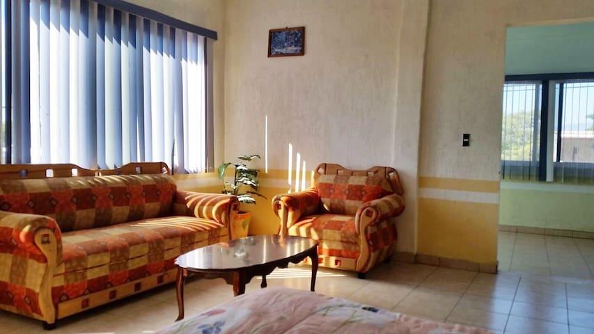 Riviera Apartments - San Vicente - Daire