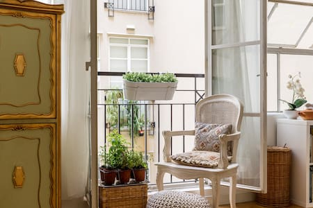 Paris style apartment in the CBD - 墨爾本