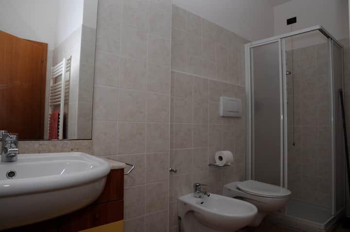 Malcesine appartamento n°5  con 1 camera da letto