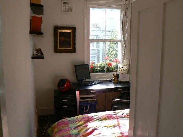 Single Room Kensington fab location