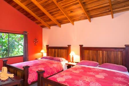 Poco Cielo Resort Cabin 5 - Atenas Canton - Chalet