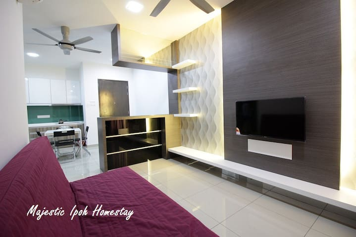 Majestic Ipoh Homestay 2 - Ipoh