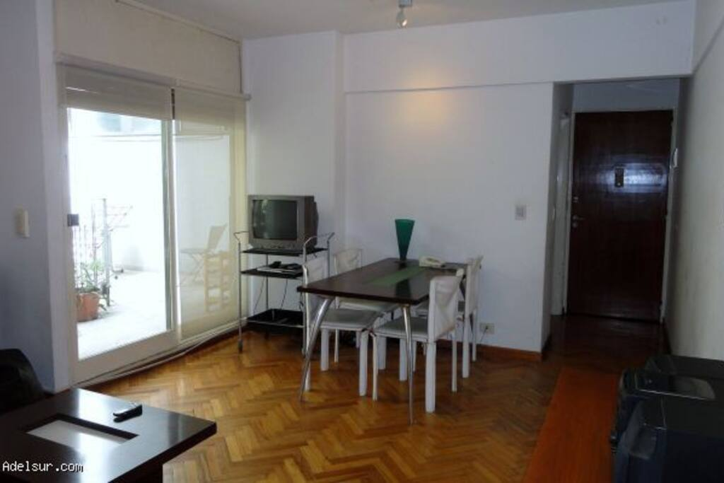 Furnished Apartments for Rent in Buenos Aires