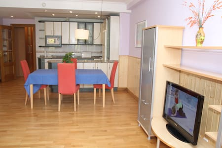 Apartamentos en el mismo centro de Estella-Lizarra - Estella