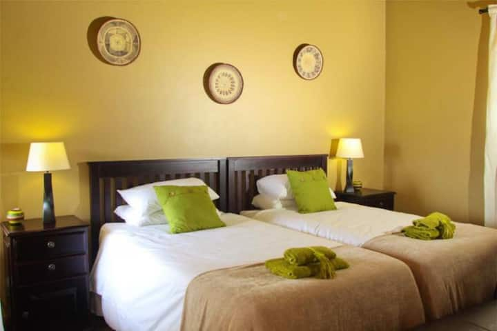 Aloe View Rock Lodge - Room 2