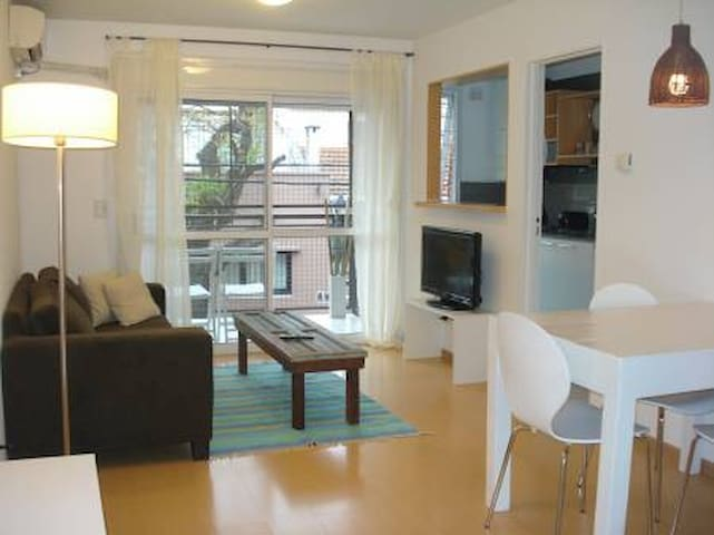 Excelent apartment in San Isidro - San Isidro - Wohnung