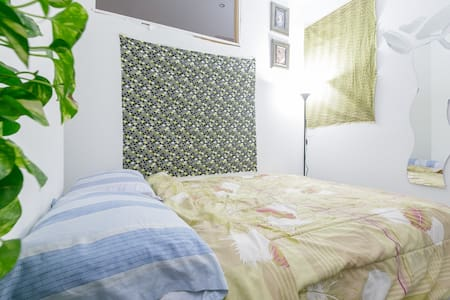 BUDGET ROOM ~ BEST LOCATION!! #2
