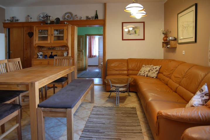 APARTMENT FAMILY MAUTERNDORF