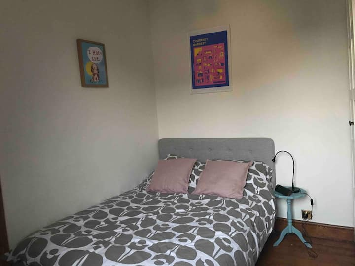 Double room in stylish house. Great location!