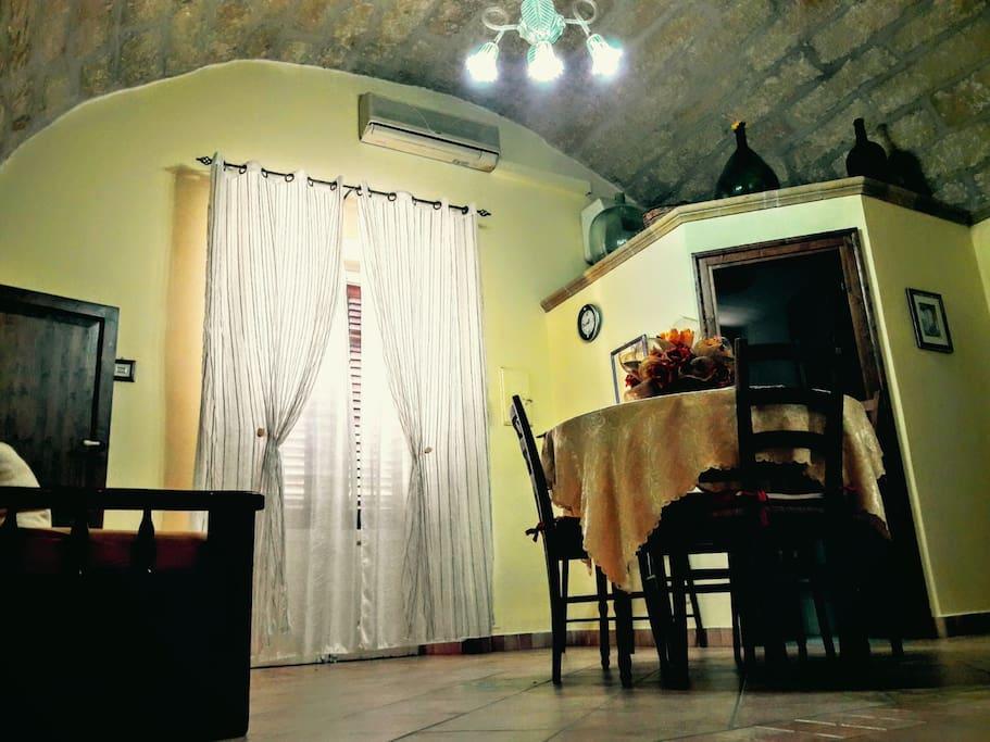 Living Room ; Soggiorno