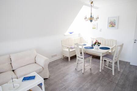 Ferien-Wohnung Breitenfeld im Alten Land/Jork