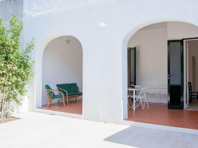 Villa Lisa | close to the sea, outdoor space