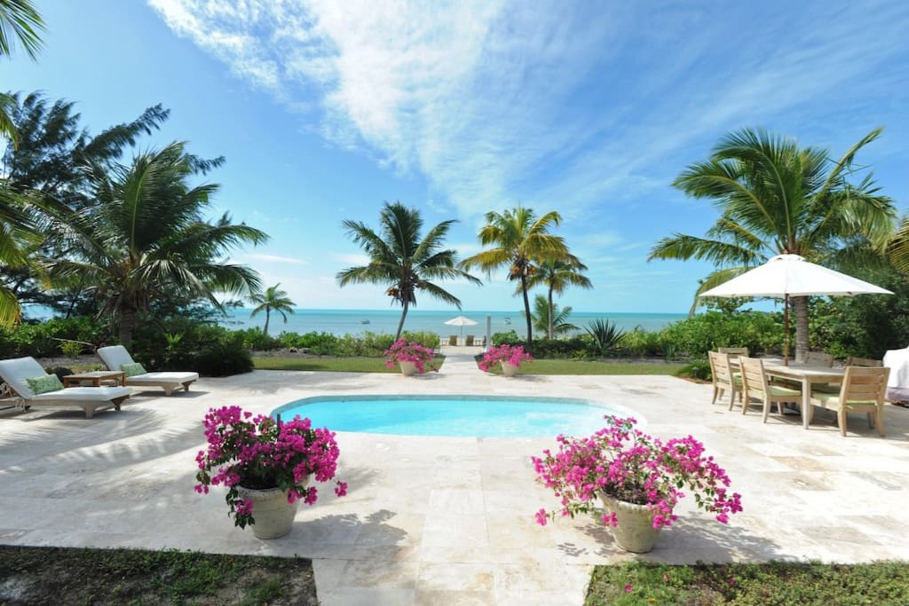 Whymms Long Island Bahamas