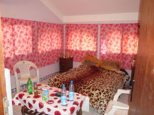 Appart Capritour Tichy Béjaia - Tichy - Wohnung