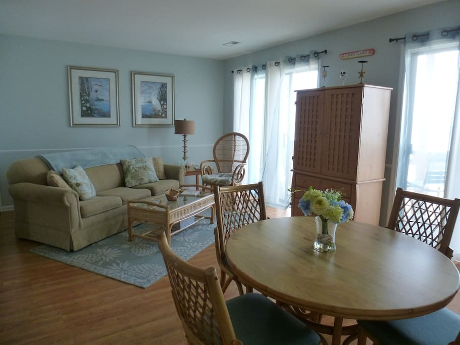 Beautiful Oceanfront Condo Condominiums For Rent In Surfside Beach South C