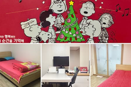 [JIN HAUS] SEOUL/연신내(Yeonsinnae), Clean&Cosy Haus - 서울특별시 - 公寓