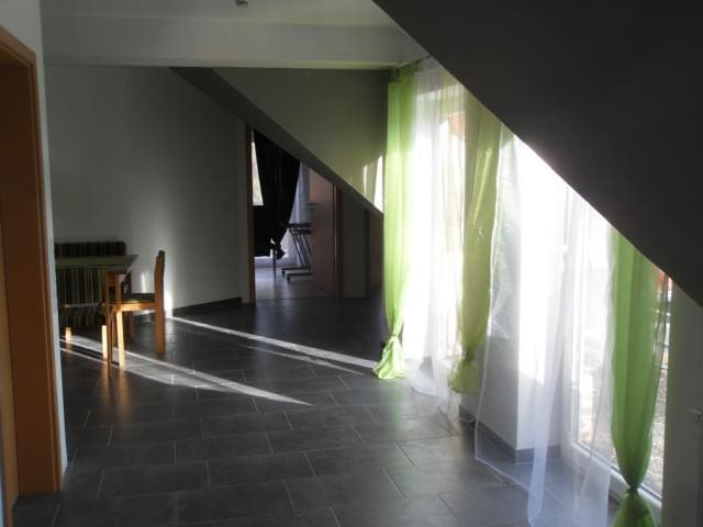 Appartement with 2 Bedrooms for 4 p - Bürstadt - Talo
