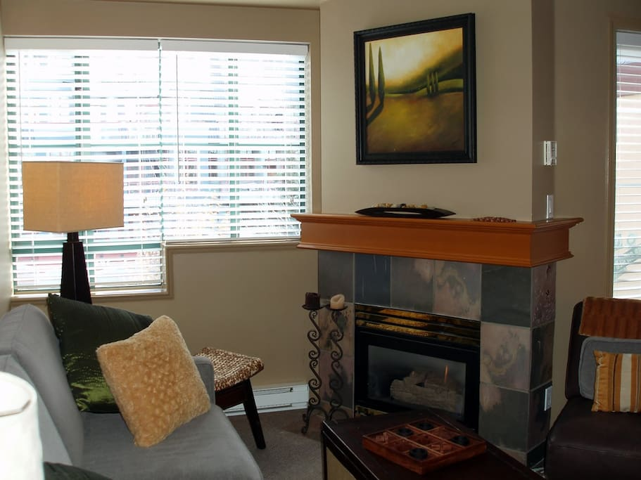 Whistler Vacation Rental