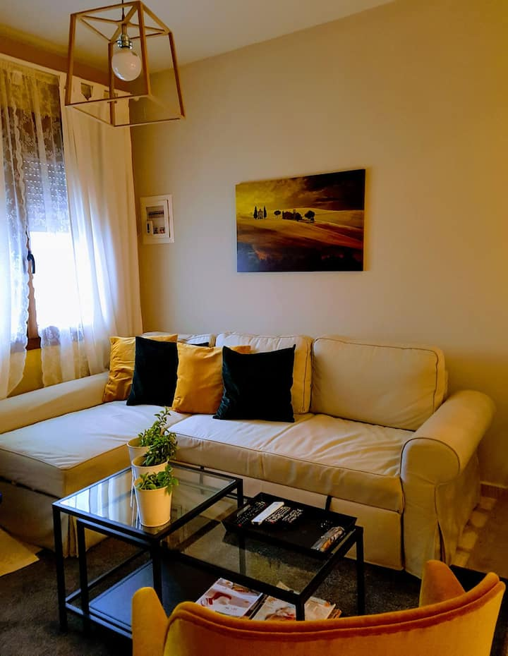 Luxury Guest House in Lasithi Plateau