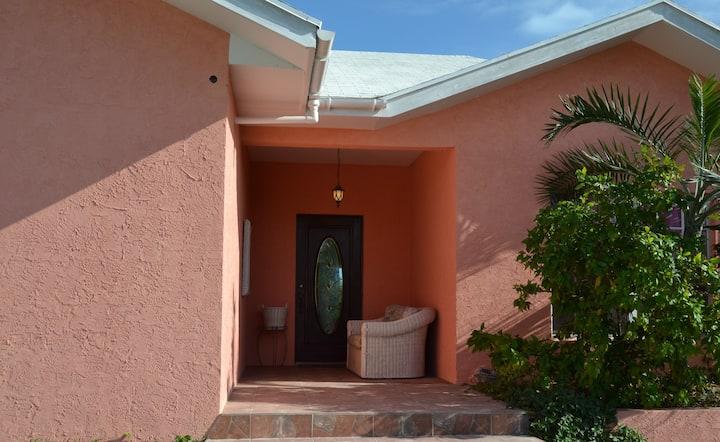 55 Oasis Villa