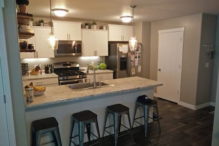 New Townhouse Southwest of Salt Lake City - Herriman - Apartment