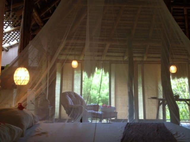 Feel at home closer to nature at Villa Muntinglupa
