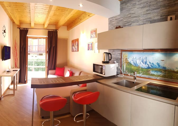 Airbnb Morgex Vacation Rentals Places To Stay Aosta