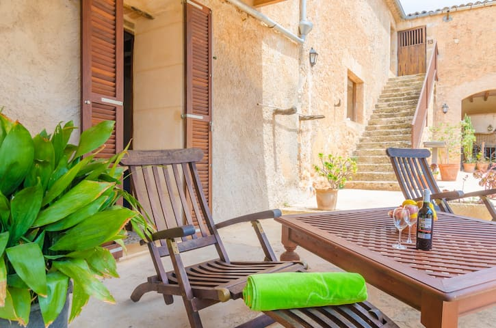 SUREDA MAYORAL - Apartment for 2 people in Manacor.