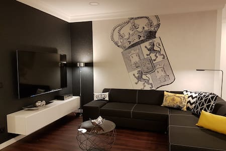 A&M 5-Sterne-Apartment Ahorn/Hohenstadt