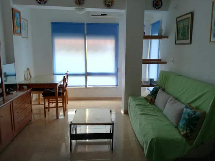 Estudio apartamento cerca mar - K6 VT-48230-V