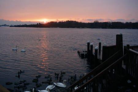 Best kept secrets to East Matunuck Beach - South Kingstown - Dům