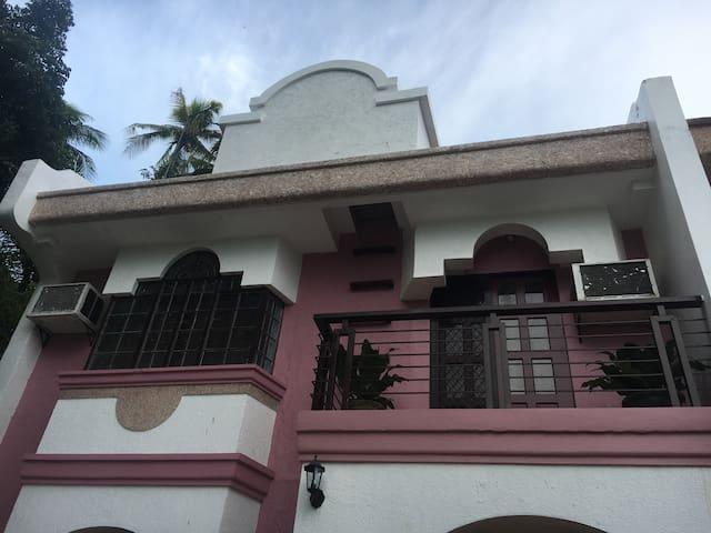 Casa Rosado
