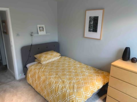 One room in shared house