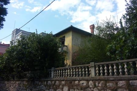 Villa Domijan - Crikvenica