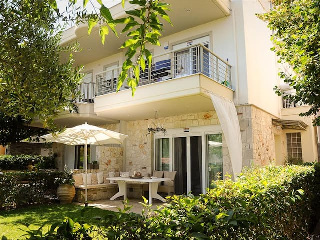 Serene Sea View Stylish home - Haniotis Chalkidiki - Chaniotis - Hus