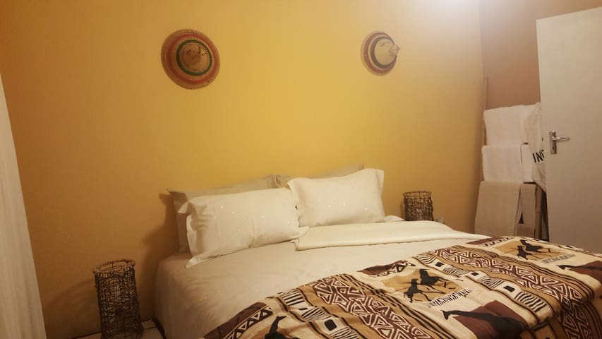 A home away from home - Kempton Park - Bed & Breakfast
