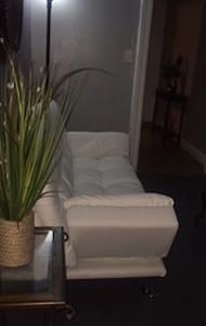 Private Bedroom, in frendly area. - New York
