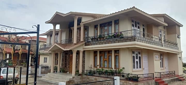 Salena Homestay Cherapunji