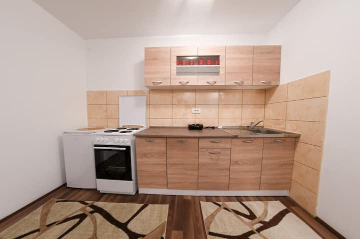 Anastasija apartman 1