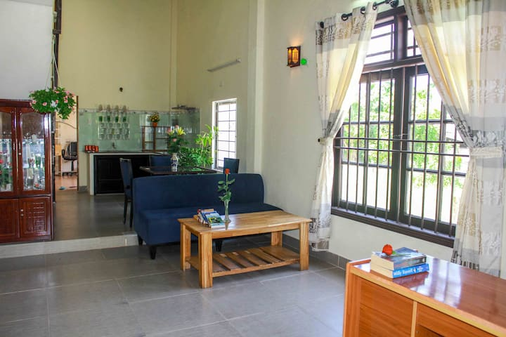 Double,Twin Room at CO HOA HOMESTAY