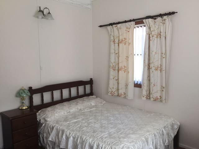 Private Room with Garden, 花园小屋! - Kogarah